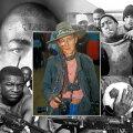 Juhan Kuus. Lõuna-Aafrika kartmatuim bang-bang* fotograaf