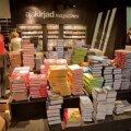 Kirjastus Sinisukal seisab müügiootel 65 miljoni krooni eest raamatuid