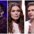 VIDEO | Tasuta autod saanud Eesti Laulu finalistid avalikustavad liiklusrikkumised ja trahvid: see on nii piinlik lugu!