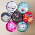 Съедобное — не съедобное: выбираем натуральное и вкусное мороженое вслепую и по составу