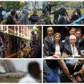 MAAILM SUURES PILDIS: Euroopasse viiv migratsioonitee on hakanud muutuma; Lääs lõi kurdidele vaikimisega noa selga
