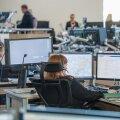 Soome häirekeskus käis Eesti kolleegide kogemustest õppimas
