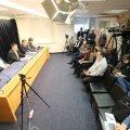 Kristen Michal: Julgustan peaministrit ja ministreid tegema otsuseid, millega olla sündmustest ees. Otsustajatel on meie kõigi toetus!