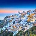 TERE TULEMAST: Kreeka kavatseb turiste vastu võtma hakata alates 15. juunist.
