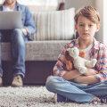 Traumeeriv! Tüüpilised märgid toksilistest vanematest, kes põhjustavad lastele hulga probleeme