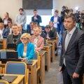 """""""Tallinna linnas on ainuvõimul üks erakond - korruptsioonirisk on ilmselgelt väga suur."""""""