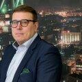 Priidu Pärna, notar, Eesti Omanike Keskliidu esimees