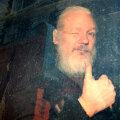 USA esitas Julian Assange'ile 17 uut süüdistust