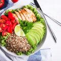 5 nõuannet igapäevaseks tervislikuks toitumiseks