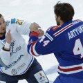 Известный хоккеист хочет подраться с … коронавирусом