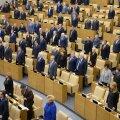 State Duma holds plenary session
