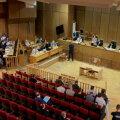 Kreeka natsipartei Kuldne Koidik juhtidele määrati 13-aastane vanglakaristus
