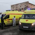 Venemaal hukkus traagilises liiklusõnnetuses Eestist pärit veokijuht