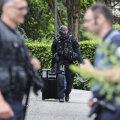 24-aastane džihadist võttis Lyoni lõhkeaine-plahvatuse omaks
