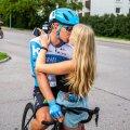 Jalgrattasõidu Eesti meistrivõistlused