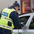 Politsei puhumisreid