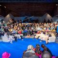 В Эстонии начинается сбор идей для летнего Фестиваля мнений