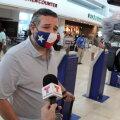 Texase senaator Ted Cruz sai avalikkuse käest karmi peapesu keset kriisi Mehhiko kuurorti lendamise eest