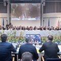 Euroopa Nõukogu kohtumine.