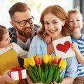 Poodi ei saa ja ideid napib? Neli emadepäeva kingitust, mille üle rõõmustab iga ema