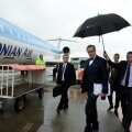 President Ilvese visiit Saksamaale 2015