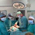 Eesti arstid Keenias missioonil