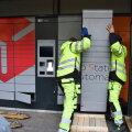 DPD расширяет сеть посылочных автоматов в Эстонии