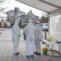 Пункты для выявления коронавируса появятся еще в пяти городах. Как пройти тестирование?