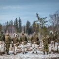Kalevi jalaväepataljoni lahinglaskmised
