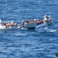Vahemerelt päästeti kolmapäeval 3000 põgenikku
