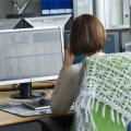 Liikumispuudega tööandja: lapsed ja emad ei pea töö tõttu kannatama