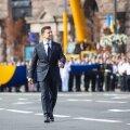 Зеленский пошутил про сбежавшего из страны Януковича