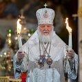 Патриарх Кирилл неожиданно резко предостерег власть от превращения в тиранию