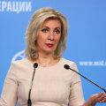 Мария Захарова осудила арест в Эстонии юриста Сергея Середенко