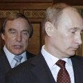 Roldugin ja Putin