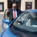 Monaco linnapea teeb septembris Savisaarele vastuvisiidi