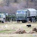 Väliskomisjon karmistas Eesti seisukohti Venemaa vastu Ukraina küsimuses