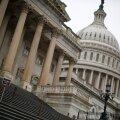 USA esindajatekoda kiitis napilt heaks valitsuse tööseisaku ära hoidva kulueelarve