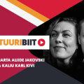 KULTUURIBIIT   Noorte lavastajate Marta Aliide Jakovski ja Kalju Karl Kivi playlist
