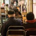 Tallinn on tänavu tasuta ühistransporti ülistanud vähemalt 17 pressiteates