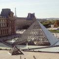На выходные в Париж всего за 120 евро!
