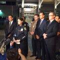 Reedel teatas San Diego politseijaoskond ühe haavatud politseiniku surmast.