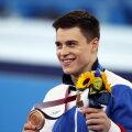 Международная федерация гимнастики назвала сложнейший элемент в честь олимпийского чемпиона из России