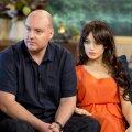 TERE HOMMIKUST, BRITANNIA! Arran Lee Squire ja tema loodud seksirobot Samantha (paremal) mullu septembris Briti telekanali ITV hommikusaates.