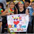 Austraalia valitsus lubab referendumit samasooliste abielu seadustamiseks