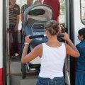 Tallinnas ühistransporti kasutades võib sattuda ebameedlivustesse