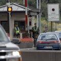 Ramsteinis vahistatud spiooni süüdistatakse koostöös Vene luurega
