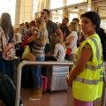 СМИ узнали о нарушениях в системе безопасности аэропорта Шарм-эль-Шейха