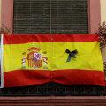 Hispaanias algas täna kümnepäevane leinaaeg koroonaviiruse ohvrite mälestuseks
