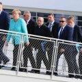 Lõhestunud Euroopa Liit koguneb hädakorraliselt põgenikekriisi arutama